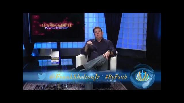 By Faith With Frank Shelton (01-09-2021)