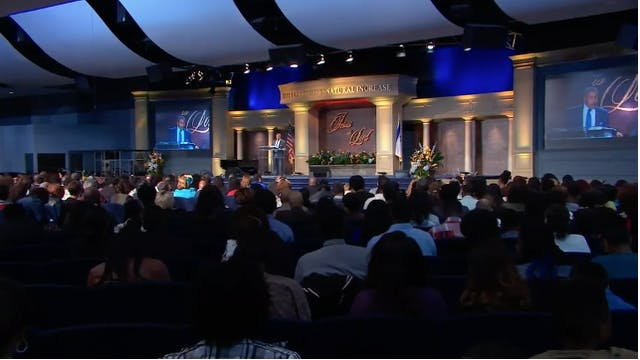 Believer's Walk Of Faith (11-20-2019)