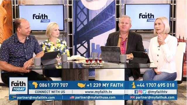 Faith Today Special (05-11-2020)