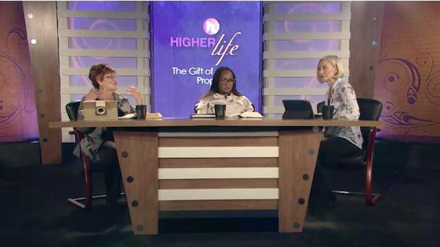 05-09-2019 - Higher Life - Season 2, Episode 5