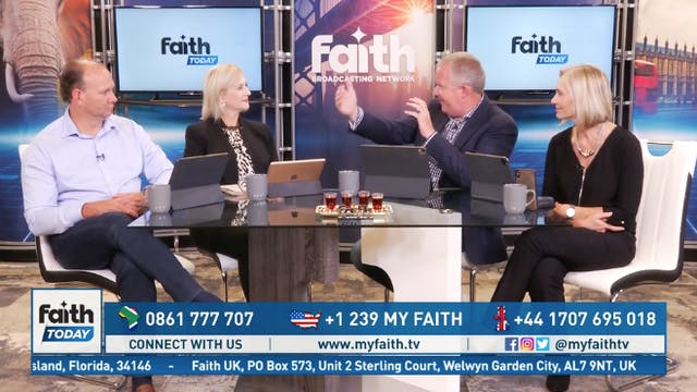 Faith Today Special (08-04-2020)