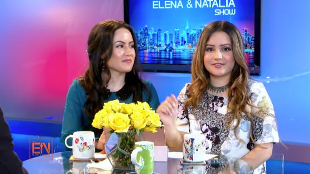 The Elena & Natalia Show (07-22-2020)