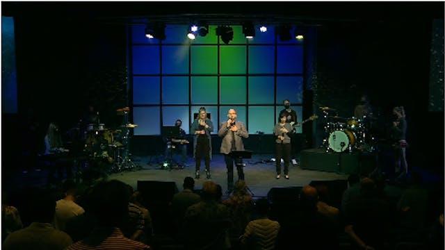 Choose Life Church (05-16-2021)