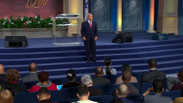 Believer's Walk Of Faith (05-18-2020)