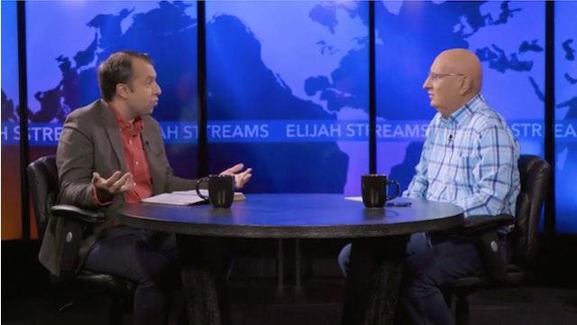 Elijah Streams (01-10-2019)