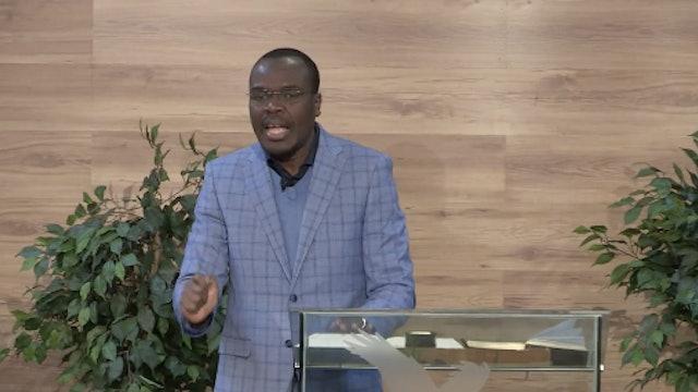 Divine Restoration Ministries (08-22-2021)