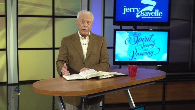 Jerry Savelle Ministries (05-10-2020)
