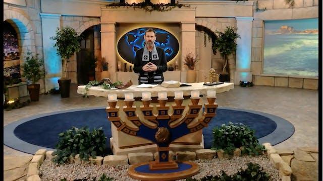 Discovering The Jewish Jesus (01-19-2...