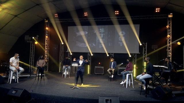 Durban Christian Centre  (10-04-2020)