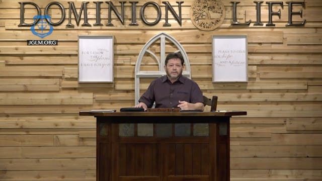 John G Lake Ministries (02-05-2020)