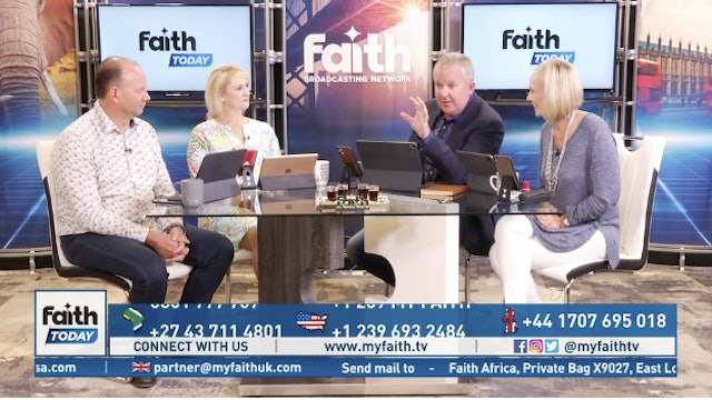 Faith Today Special (11-03- 2020)