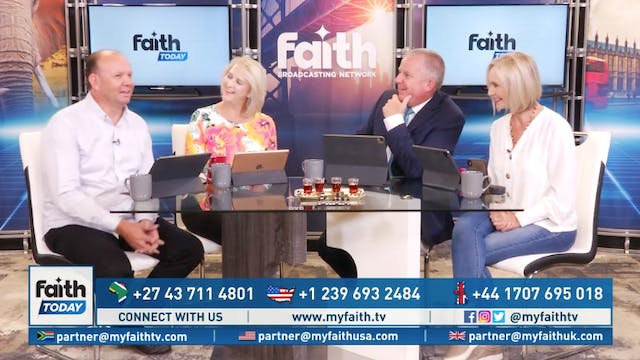 Faith Today Special (07-23-2020)