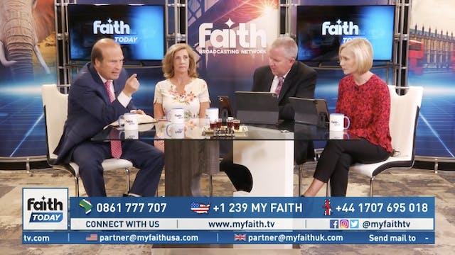 Faith Today Special (03-22-2021)
