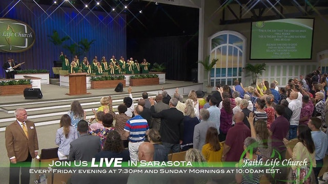Faith Life Church (05-08-2021)