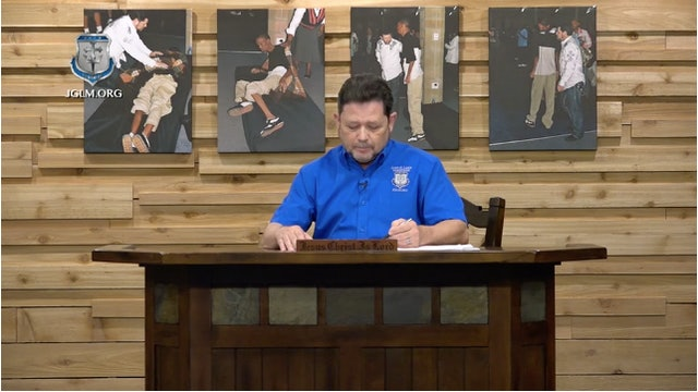 John G Lake Ministries (12-11-2019)