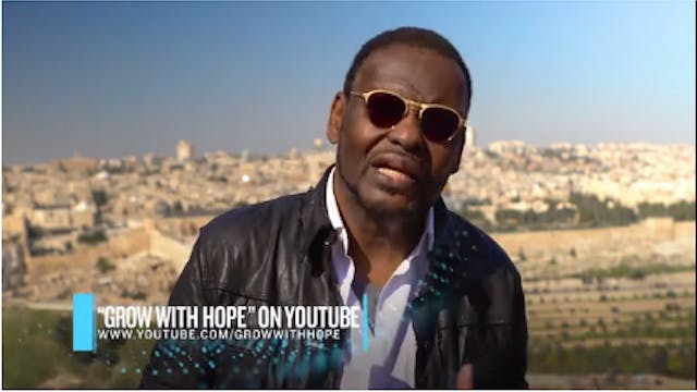 The Hope Connection (05-30-2021)