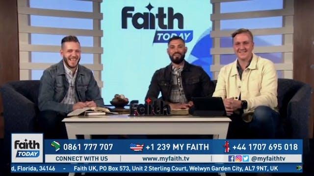 Faith Today Special (07-31-2020)