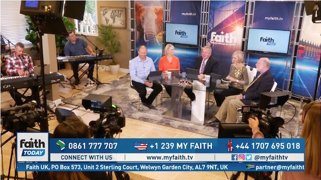 Faith Today Special (06-11-2020)