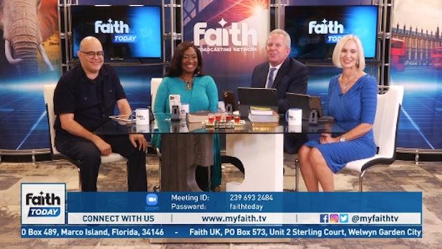 Faith Today Special (07-21-2021)