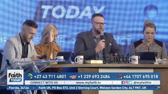 Faith Today Special (08-12-2021)