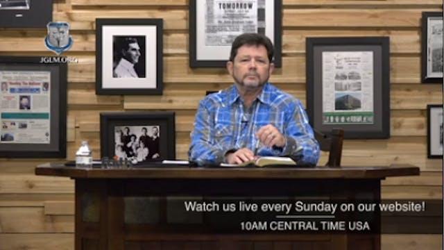 John G Lake Ministries (12-16-2020)