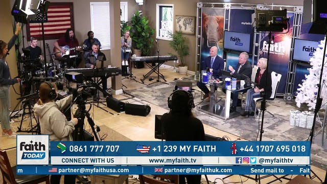 Faith Today Special (12-07-2020)