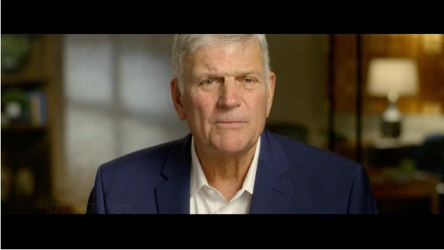 Billy Graham Evangelistic Association (05-08-2020)
