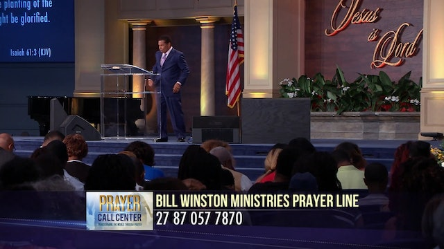 Believer's Walk Of Faith (07-07-2020)