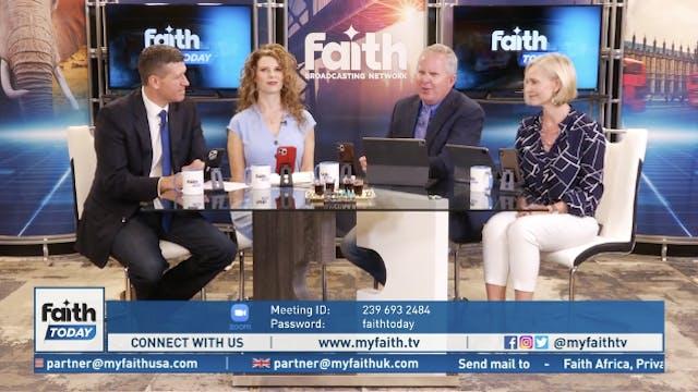 Faith Today Special (03-16-2021)