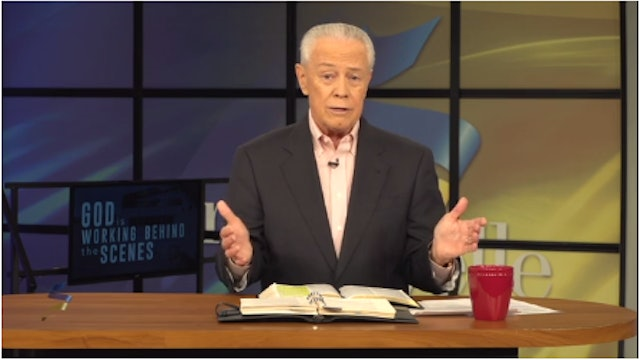 Jerry Savelle Ministries (06-06-2021)