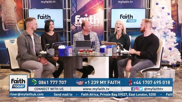 Faith Today Special (12-02-2020)