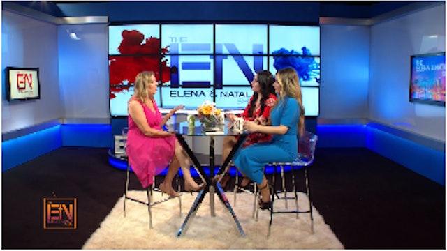 The Elena & Natalia Show (03-04-2021)