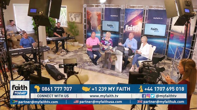 Faith Today Special (05-29-2020)