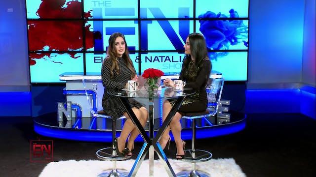 The Elena & Natalia Show (05-20-2020)