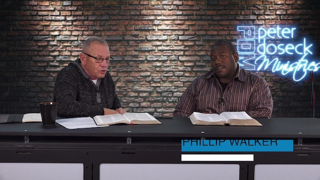 Miracles With Peter Doseck (03-15-2020)