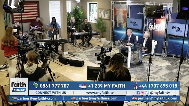 Faith Today Special (01-11-2021)