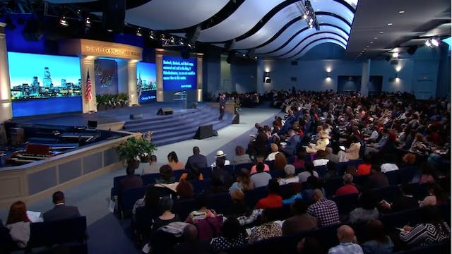Believer's Walk Of Faith (11-14-2019)