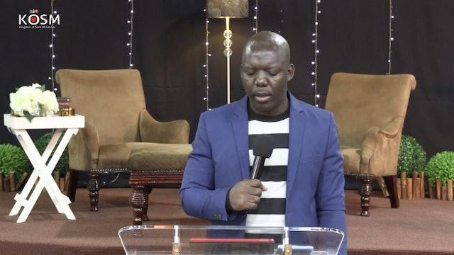 Kingdom Of Sons Ministries (09-06-2020)