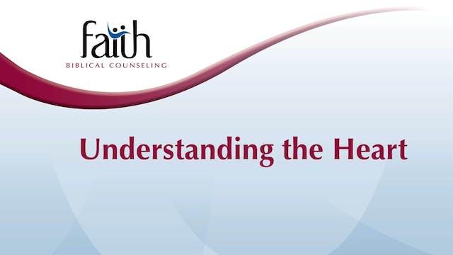 Understanding the Heart (Brent Aucoin)