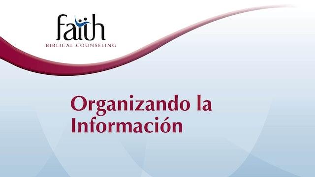 Organizando la Información_(Steve Viars)