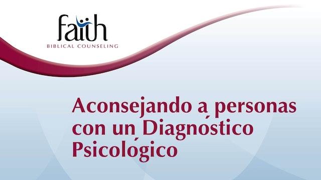 Aconsejando a Personas con un Diagnóstico Psicológico_(Dan Wickert)
