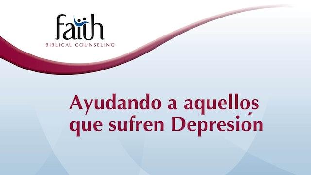 Ayudando a Aquellos que Sufren Depresión_(Dan Wickert)