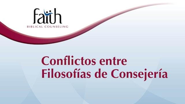 Conflictos entre Filosofías de Consejería_(Brent Aucoin)