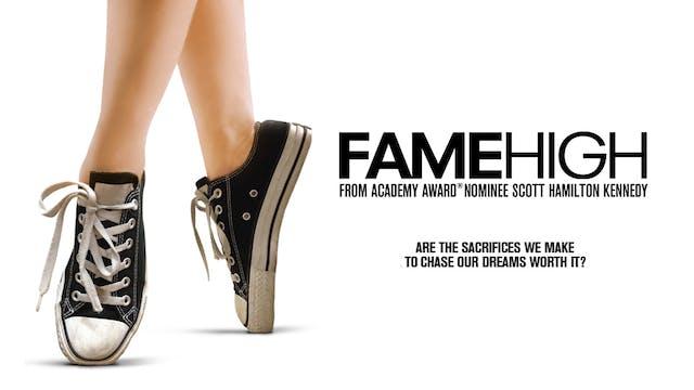 Fame High Digital Download