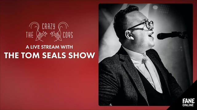 Crazy Coqs On Demand: Tom Seals