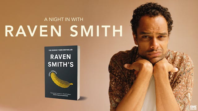 A Night In With Raven Smith