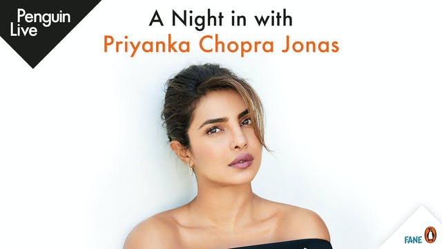 A Night In With Priyanka Chopra Jonas:11 Feb 18:30