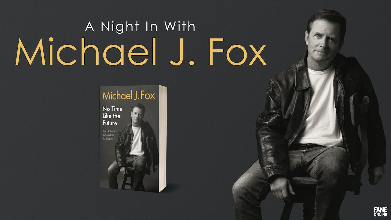 A Night In With Michael J Fox: ON DEMAND