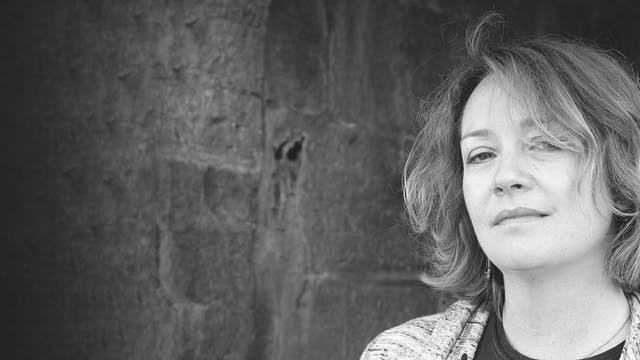 A Night In with Eimear McBride: 5 Sep, 18:30 UK