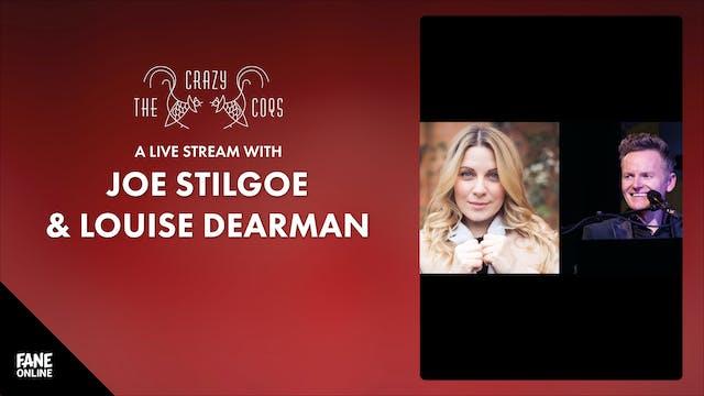 Crazy Coqs - Stilgoe & Dearman: 21 May, 21:00